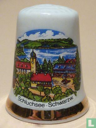 Schluchsee (D) - Schwarzwald