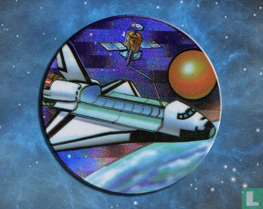 Space Shuttle - Afbeelding 1