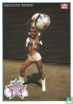 Suzanne Rouse - Dallas Cowboys - Afbeelding 1