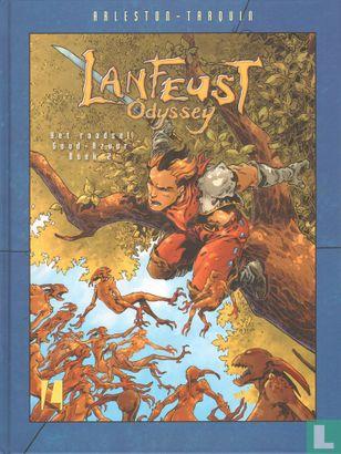 Lanfeust Odyssey - Het raadsel Goud-Azuur 2