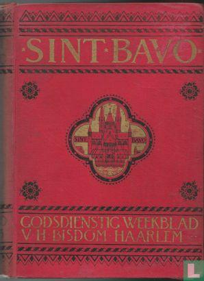 Sint Bavo - Godsdienstig weekblad v.h. bisdom Haarlem - Image 1