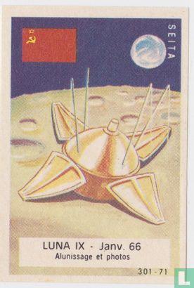 Luna IX