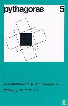 Pythagoras 5 - Afbeelding 1