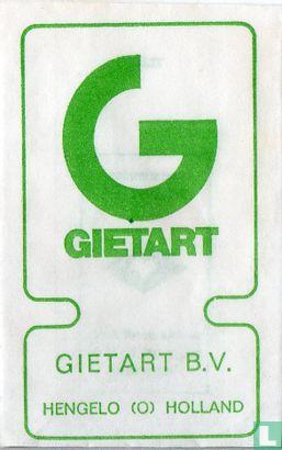 Zakje - Gietart B.V.