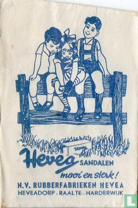 Zakje - N.V. Rubberfabrieken Hevea