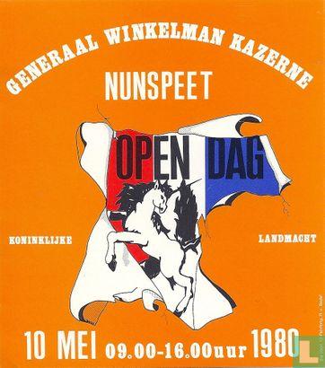 Koninklijke Landmacht - Generaal Winkelman Kazerne