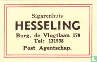 Sigarenhuis Hesseling