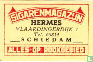 Sigarenmagazijn Hermes