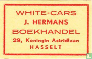 White-cars J. Hermans - boekhandel