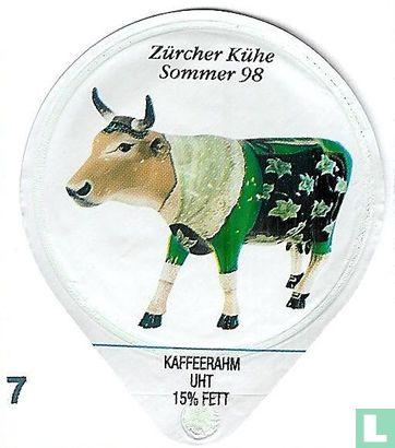 Zürcher Kühe