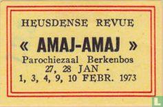 Amaj-Amaj