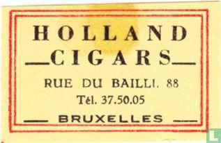 Holland Cigars