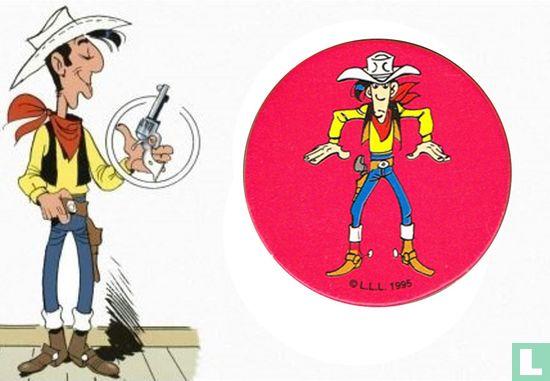 Lucky Luke   - Afbeelding 1