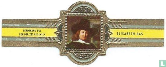 Elisabeth Bas - Een der zes regenten