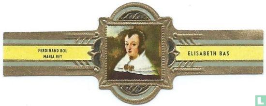 Elisabeth Bas - Maria Rey