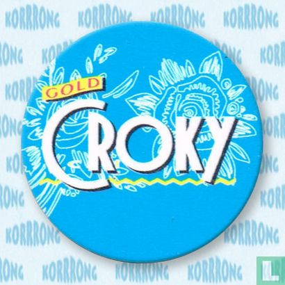 Croky Gold - Afbeelding 1