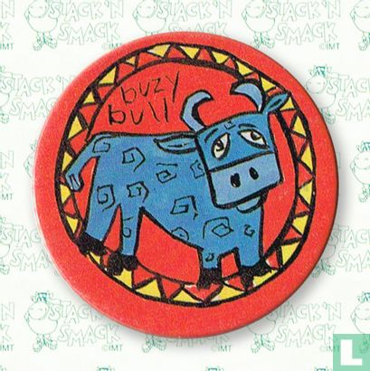 Buzy Bull - Afbeelding 1