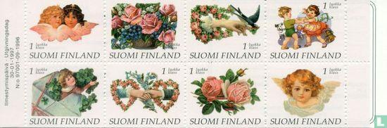 Finnland - Freundliche Grüsse