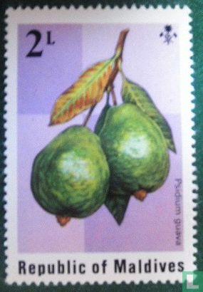 Maldives - Tropical Fruits