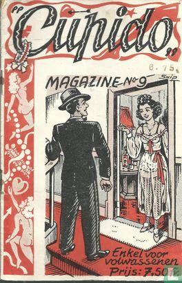Cupido Magazine 9 - Afbeelding 1