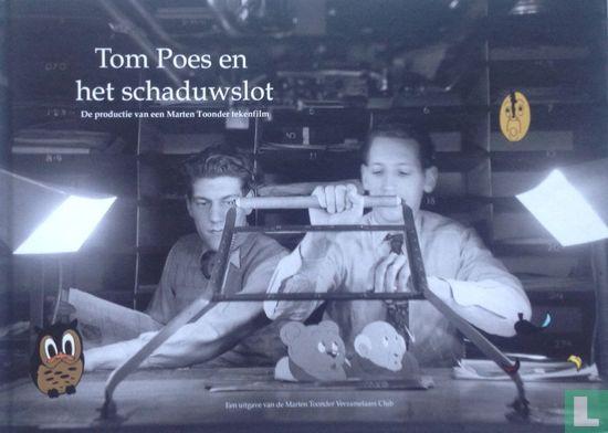 Bommel en Tom Poes - Tom Poes en het schaduwslot