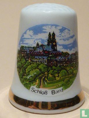 Banz (D) - Schloss en Klooster