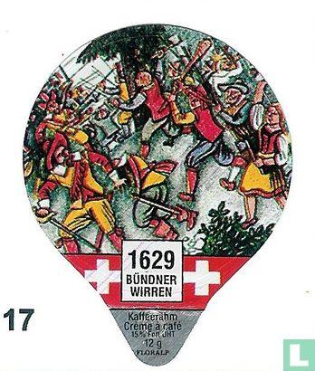 700 Jahre Schweizer Geschichte