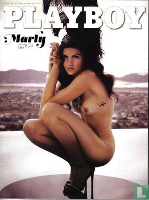 Playboy [NLD] 1 - Afbeelding 1