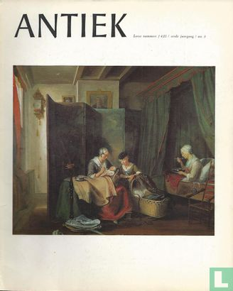 Antiek 5 - Afbeelding 1