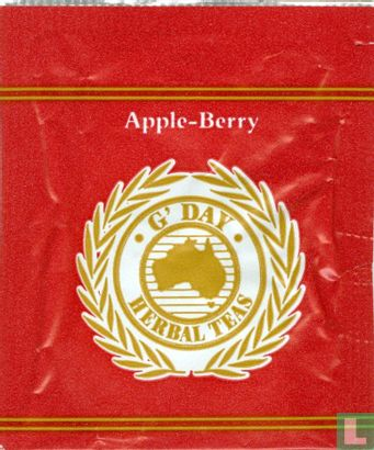 G'Day - Apple-Berry