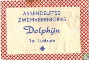 Assendelftse Zwemvereniging Dolphijn