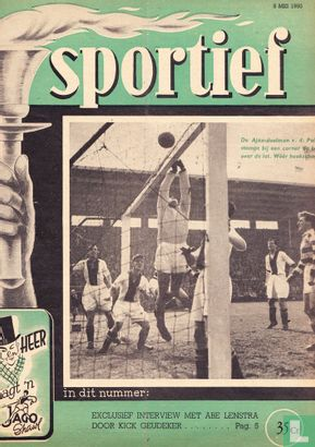 Sportief 18