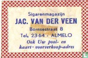 Sigarenmagazijn Jac van der Veer