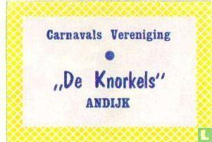 Carnavalsvereniging De Knorkels