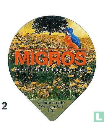 Migros Umwelt