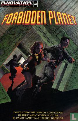 Forbidden planet - Forbidden Planet 4