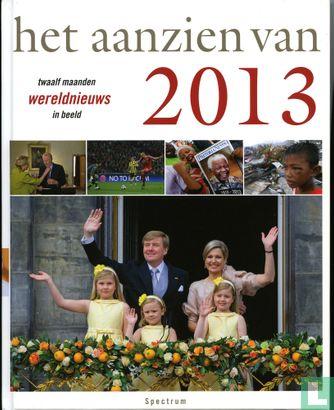 Geschiedenis - Het aanzien van 2013