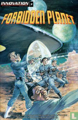 Forbidden planet - Forbidden Planet 3