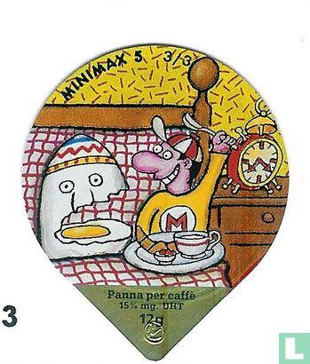 Minimax und Alixa II