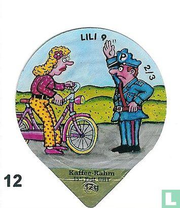 Felix und Lili III