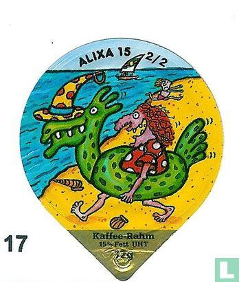 Minimax und Alixa IV