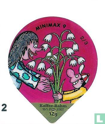 Minimax und Alixa III