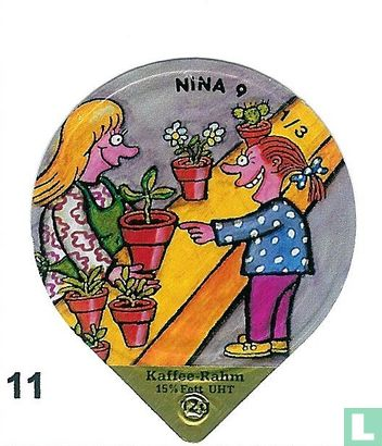 Joe und Nina III