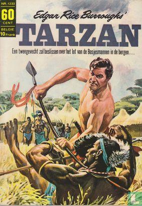 Boy - Een tweegevecht zal beslissen over het lot van de Bosjesmannen in de bergen...