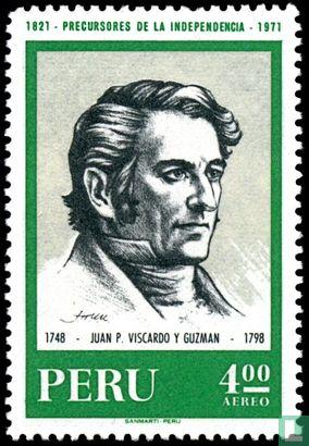 Peru - Viscardo y Guzman