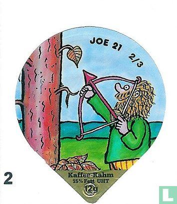 Joe und Nina V