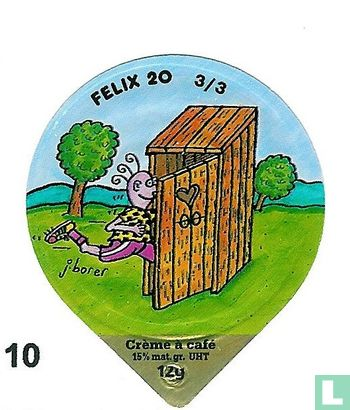 Felix und Lili V