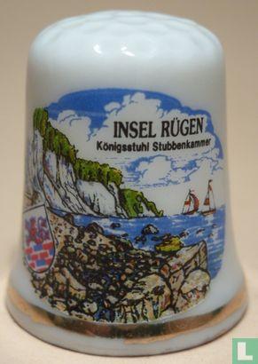 Insel Rügen (D)