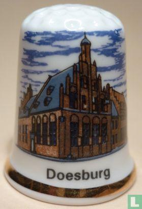 Hanzestad Doesburg (NL) - Image 1