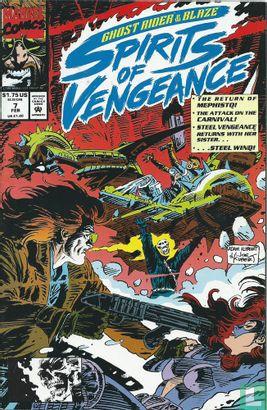 Ghostrider/Blaze: Spirits of Vengeance 7 - Afbeelding 1